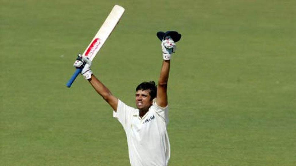 VIDEO: जब स्टीव वॉ के ताने सुनकर द्रविड़ ने खेली थी 180 रनों की शानदार पारी