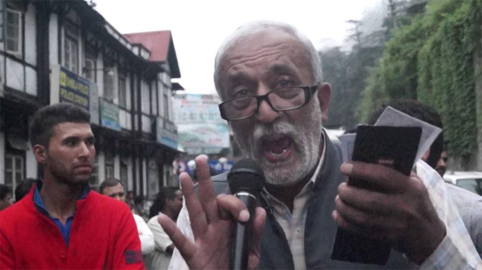 हिमाचल प्रदेश: 24 साल बाद हुई लेफ्ट की एंट्री, राकेश सिंघा की जीत