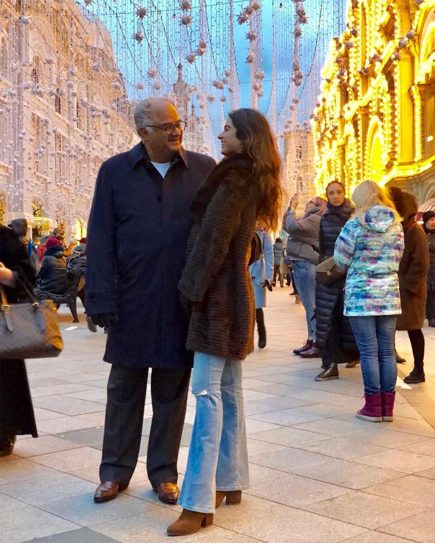Sri Devi, Movie Mom, Moscow, Jhanvi Kapoor, Family Pics, श्रीदेवी, मॉम, मॉस्को, जाह्नवी कपूर