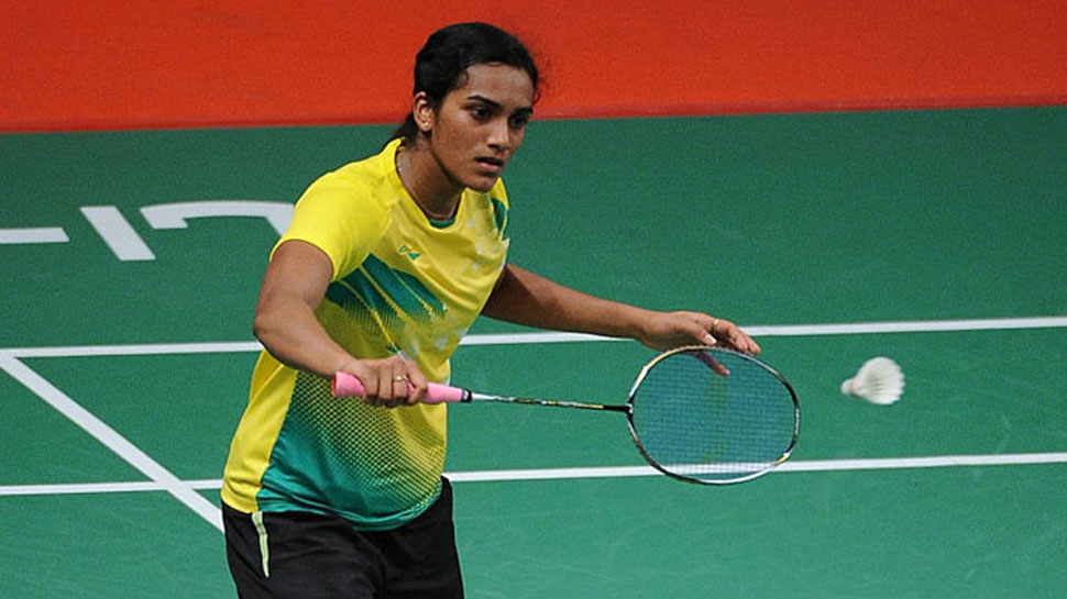 चेन्नई में पीबीएल मैच खेलने को लेकर उत्साहित हैं पीवी सिंधू