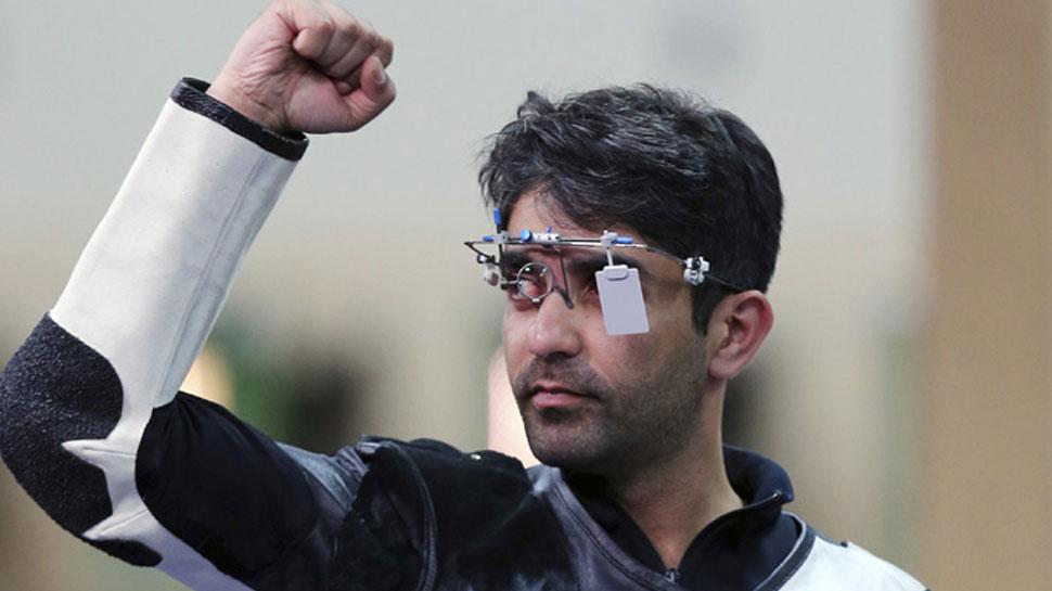 ओलंपिक गोल्ड मेडलिस्ट अभिनव बिंद्रा ने अपने दोनों पदों से दिया इस्तीफा