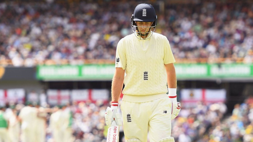 cook was flop in first three tests