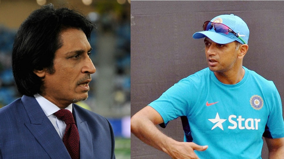 पाक का ये खिलाड़ी भी द्रविड़ का मुरीद, कहा, अंडर-19 टीम के लिए उन जैसा कोच हो
