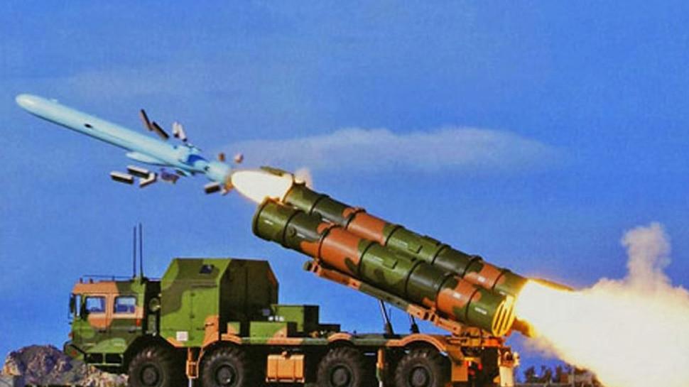 चीन के पास 'हाइपरसोनिक' बैलिस्टिक मिसाइल; भारत, अमेरिका, जापान के लिए खतरे की घंटी