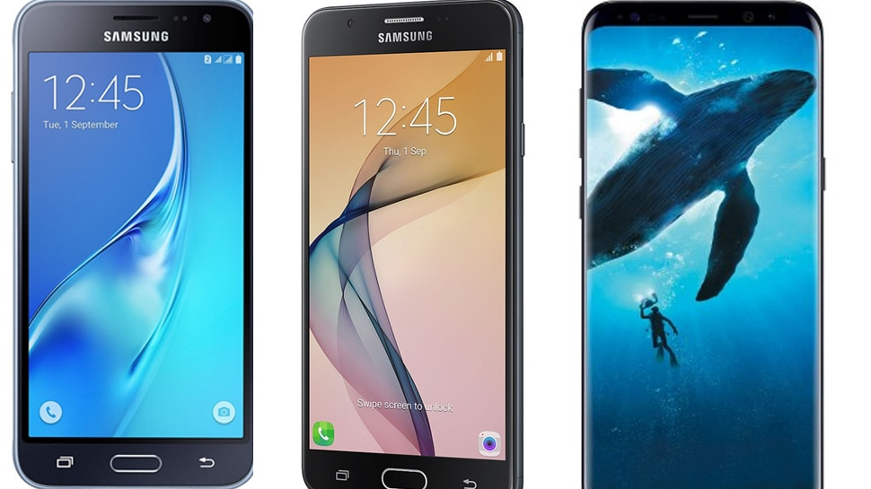 सैमसंग जल्द लॉन्च करेगा 4 GB रैम वाला स्मार्टफोन, ये होंगे फीचर्स