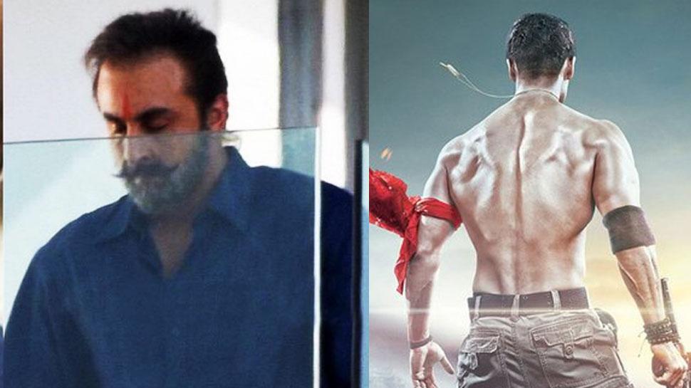 'बागी 2' से नहीं भिड़ेगी संजय दत्त की बायोपिक, अब इस डेट को होगी रिलीज