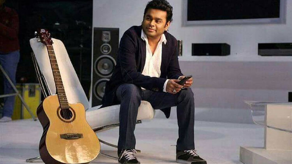 AR Rahman