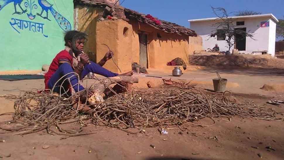 बुंदेलखंड, सूखा, अकाल, भुखमरी, बेरोजगारी, गरीबी, पलायन, Bundelkhand, Drought, Famine, Hunger, Unemployment, Poverty, Escape