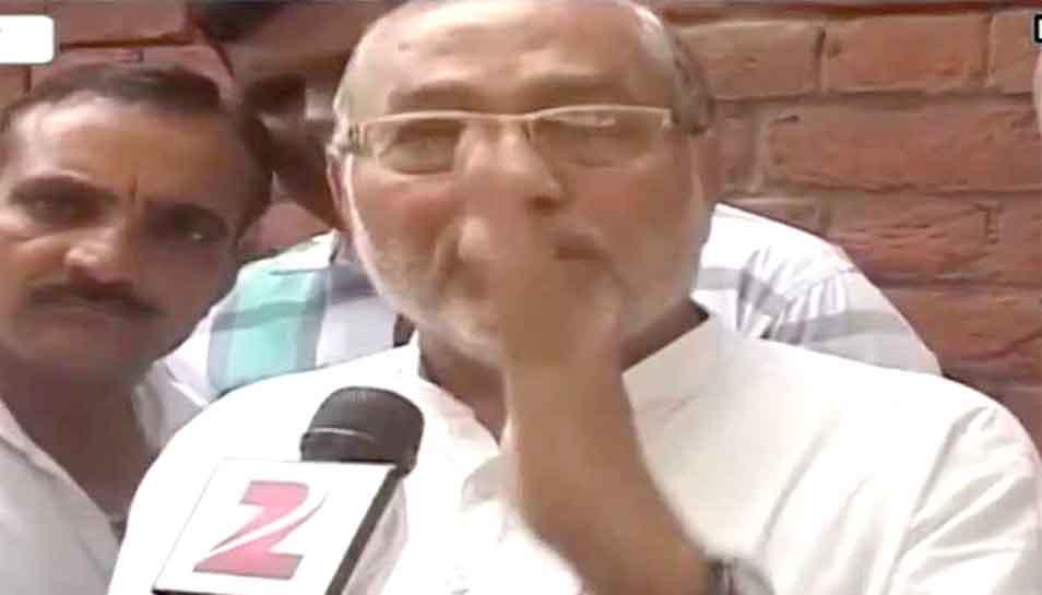 PM के छोटे भाई प्रहलाद मोदी ने BJP की जीत को लेकर दिया यह बयान