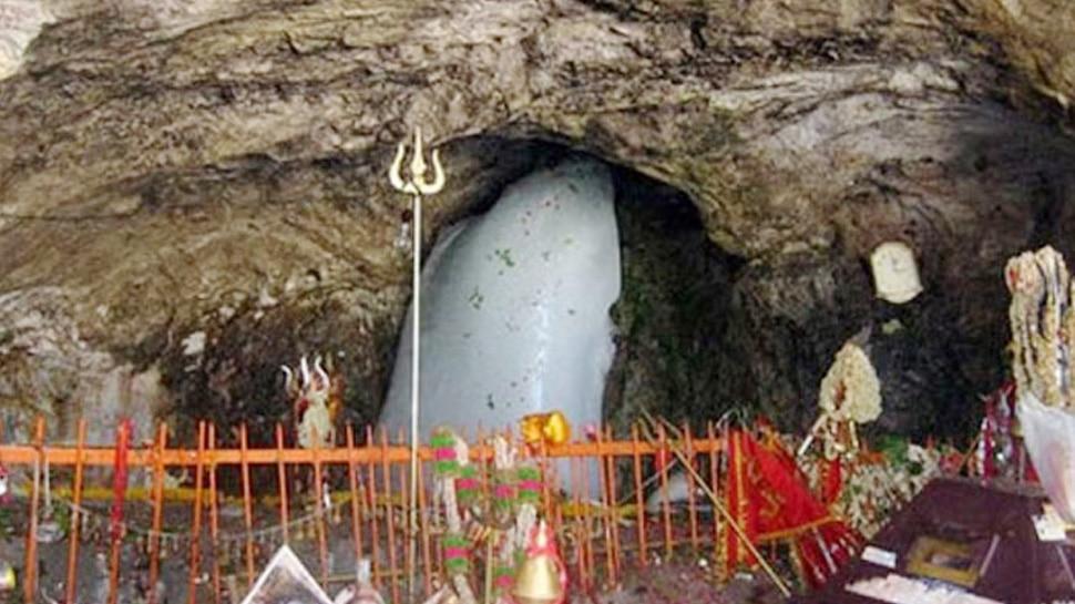 28 जून से शुरू होगी अमरनाथ यात्रा, एक मार्च से कराई जा सकेगी एडवांस बुकिंग