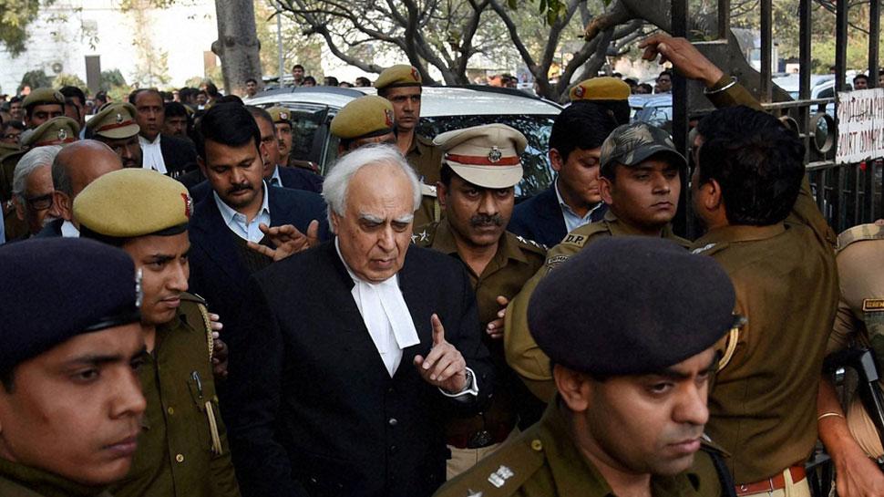 बार काउंसिल ऑफ इंडिया ने वकालत कर रहे सांसदों-विधायकों को भेजा नोटिस