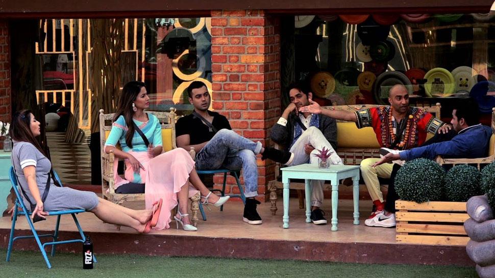 Bigg Boss 11 Finalist Vikas Gupta emotional journey