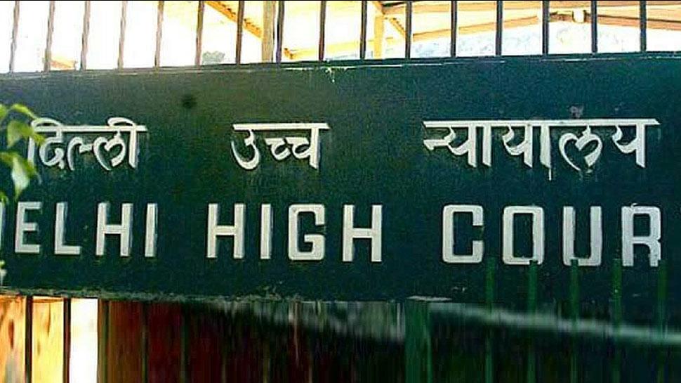 Image result for दिल्ली हाई कोर्ट
