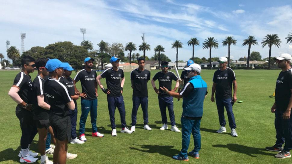 under-19 indian team
