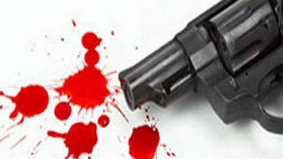 पुणे: बेटे के सामने ही पिता के सीने में दाग दी 5 गोली, फिर...