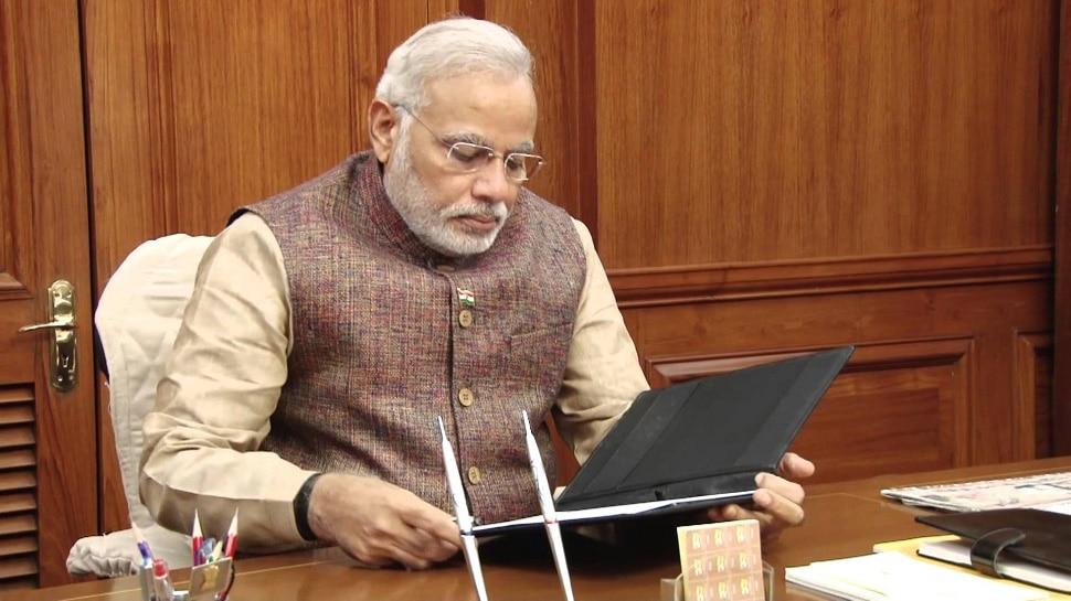 पहाड़ की पीड़ा: मासूम का PM मोदी को खत- 'बेटियों को पढ़ाने के लिए मेरे शहर को राजधानी बना दीजिए'