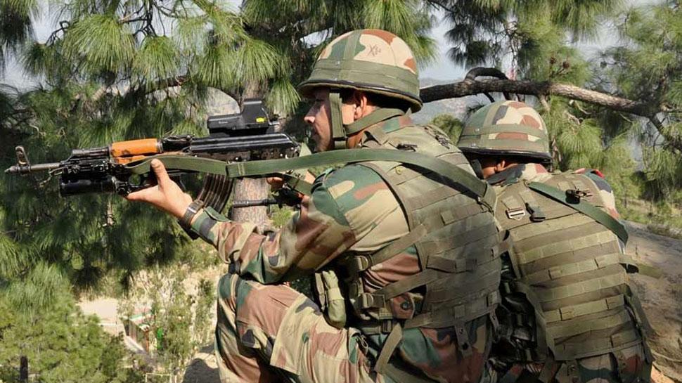 #ArmyDay पर भारत की बड़ी कामयाबी, 7 PAK सैनिकों और 6 फिदायीन आतंकियों को मार गिराया