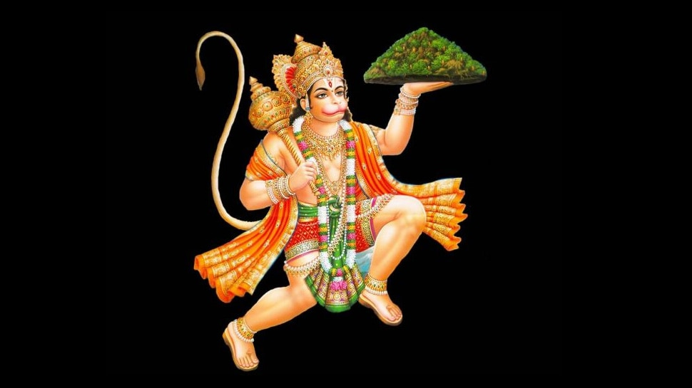 know about the different names of lord hanuman