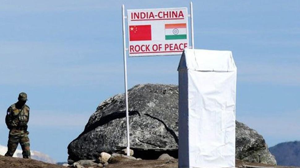 अरुणाचल में चीन की 'चालाकी', फ्लाइंग मशीन से कर रहा भारत की जासूसी