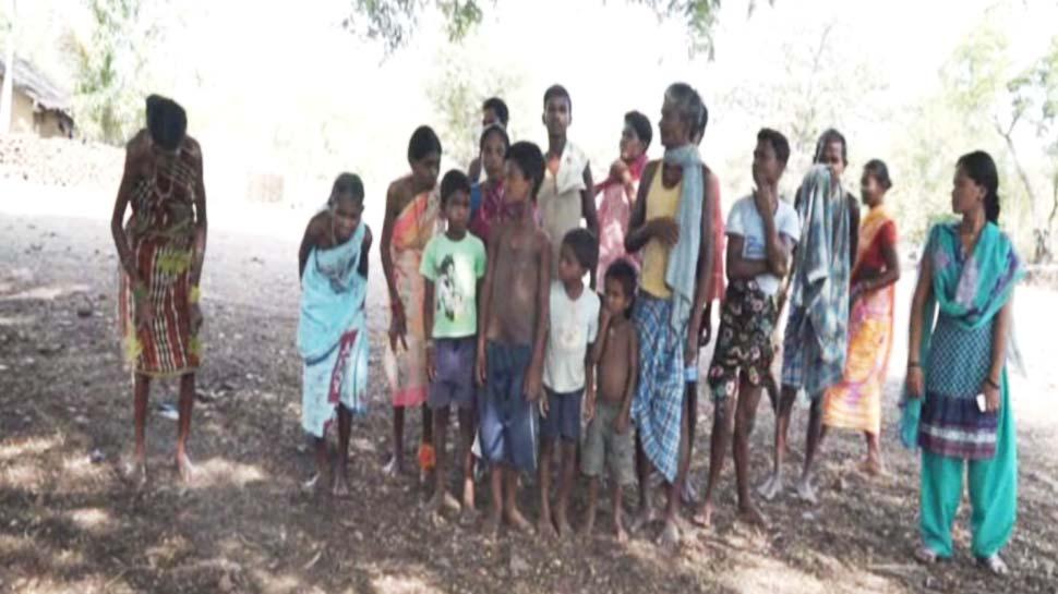 Shocking: बस्तर के इस गांव में 'पानी' के चलते नहीं हो रही किसी की शादी, लगा खुशियों में ग्रहण
