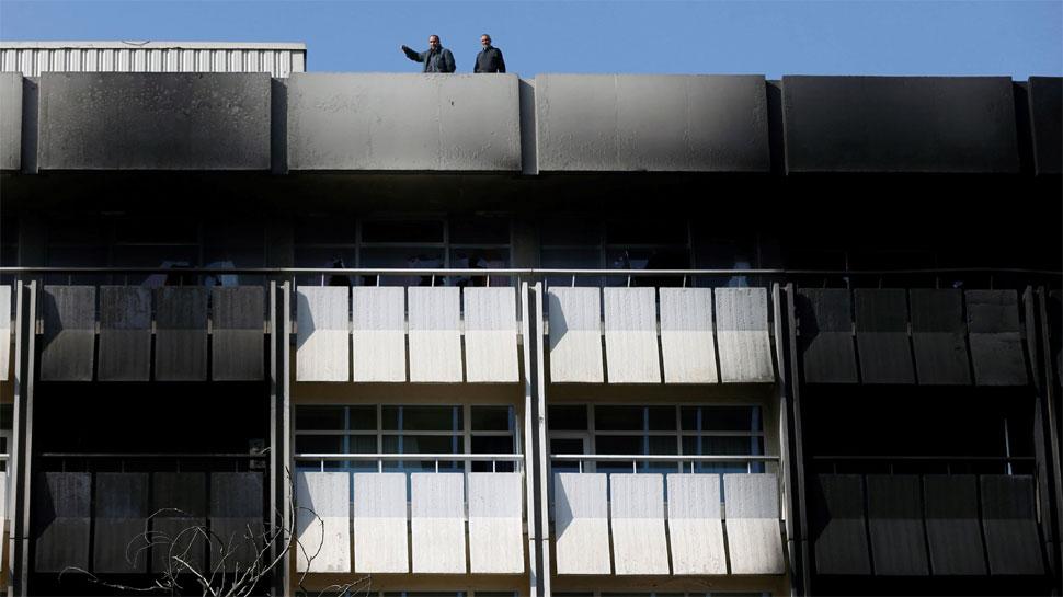 काबुल होटल हमला: पीड़ितों ने बयां किया 'आंखों देखा हाल', तालिबानी आतंकी विदेशियों को ढूंढ कर मार रहे थे