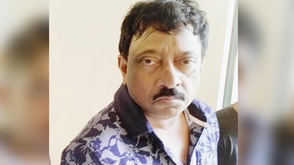 गॉड, सेक्स एंड ट्रूथ: रामगोपाल वर्मा पर लगा अश्लीलता फैलाने का आरोप, मामला दर्ज
