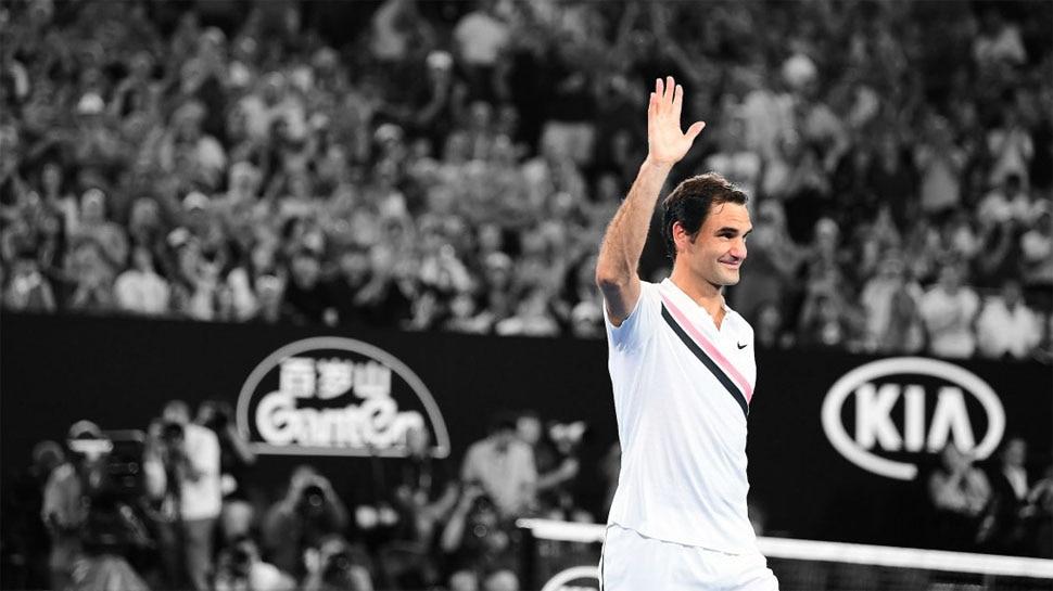 ऑस्ट्रेलियन ओपन : फेडरर पहुंचे फाइनल में, अब सिलिक से सामना