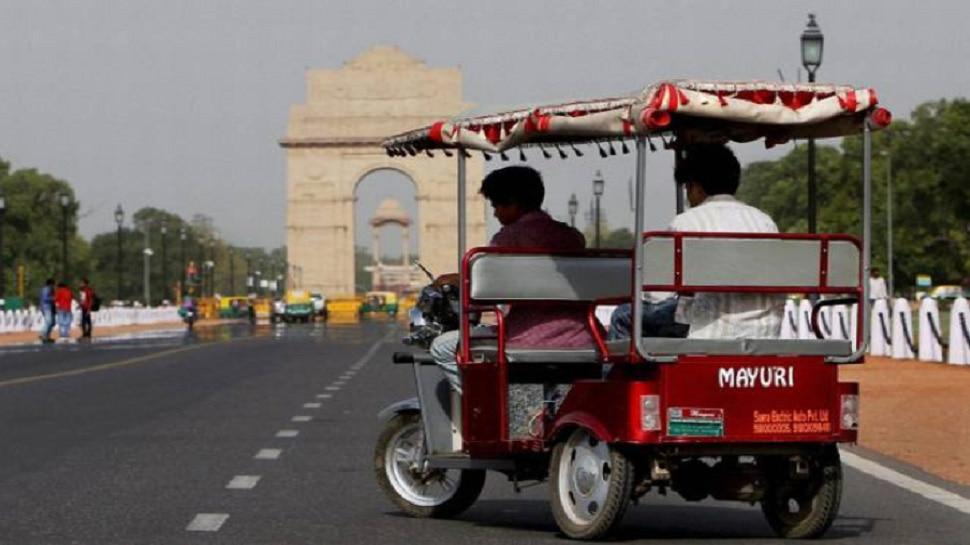 ...तो सड़कों पर दौड़ते दिखेंगे चालक रहित ई-रिक्शा, घर तक छोड़ेंगे सवारी