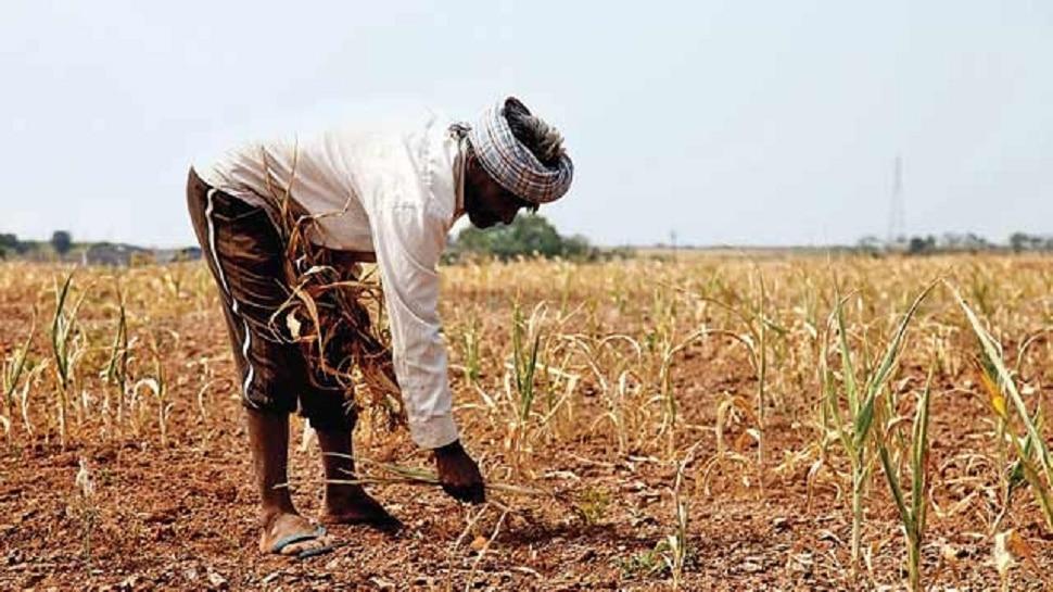 महाराष्ट्र: मंत्रालय के सामने जहर खाने वाले 84 वर्षीय किसान की मौत