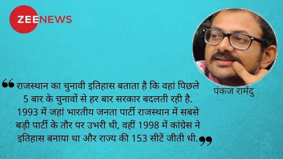 ANALYSIS : राजस्थान उपचुनाव में इसलिए कांग्रेस ने बीजेपी को पछाड़ा