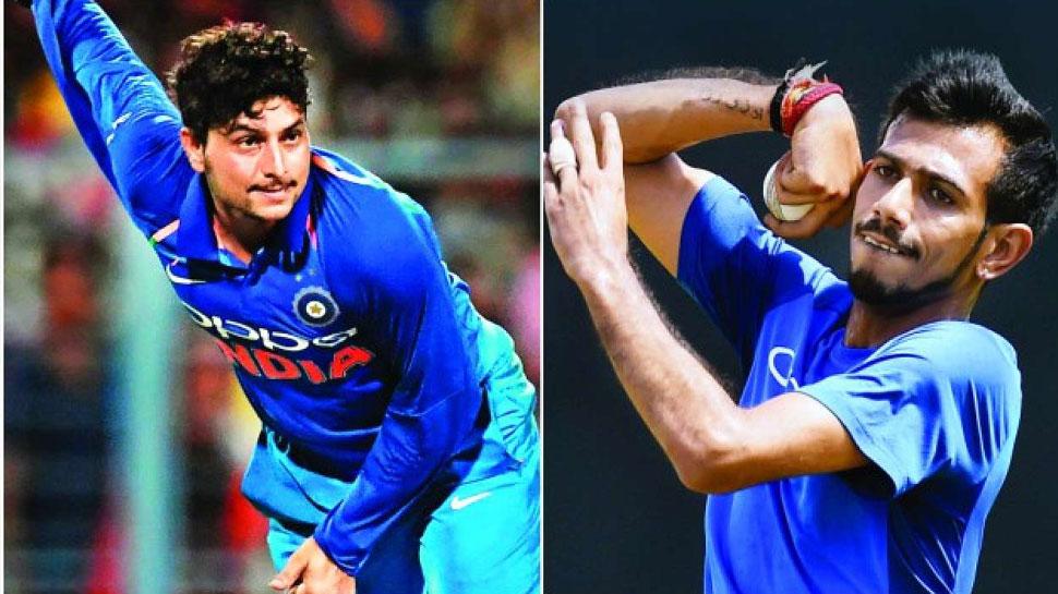 अफ्रीका में भारतीय पिचों की आहट, डरबन वनडे में दो स्पिनरों के साथ उतरी टीम इंडिया