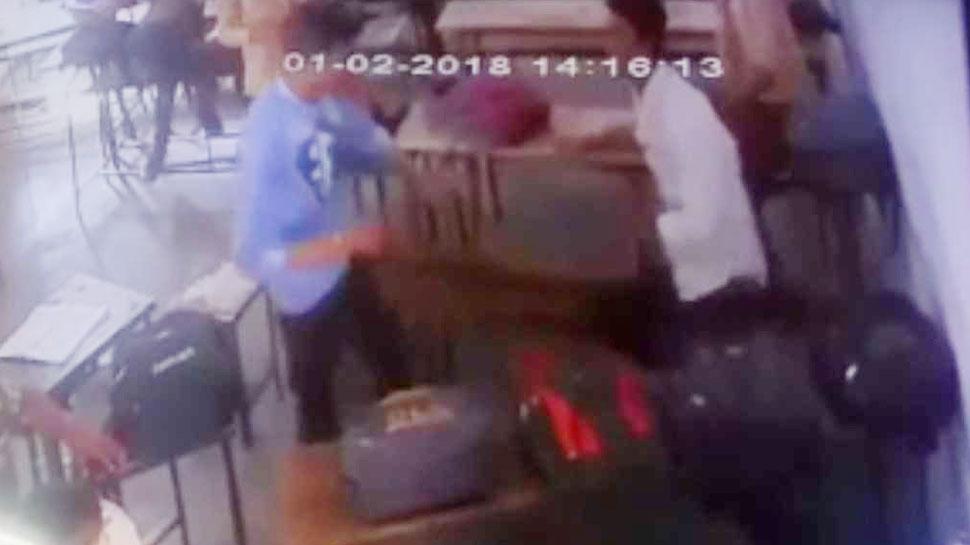 जोधपुर में भी एक छात्र पर क्लासमेट ने किया जानलेवा हमला, टीचरों की मुस्तैदी से बची जान