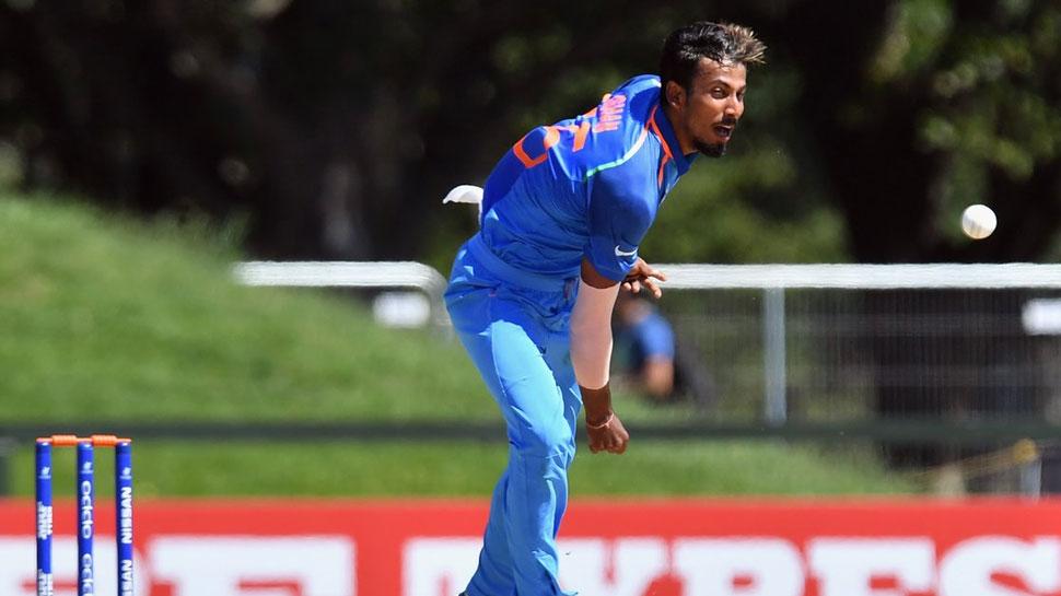 अंडर 19 वर्ल्डकप में पाकिस्तान की कमर तोड़ने वाले ईशान इस टूर्नामेंट से रहेंगे दूर