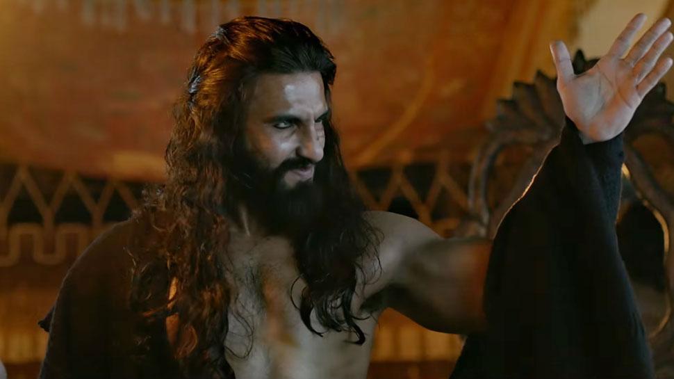Padmaavat, Ranveer Singh, Box Office Collection, पद्मावत, रणवीर सिंह, बॉक्स ऑफिस कलेक्शन