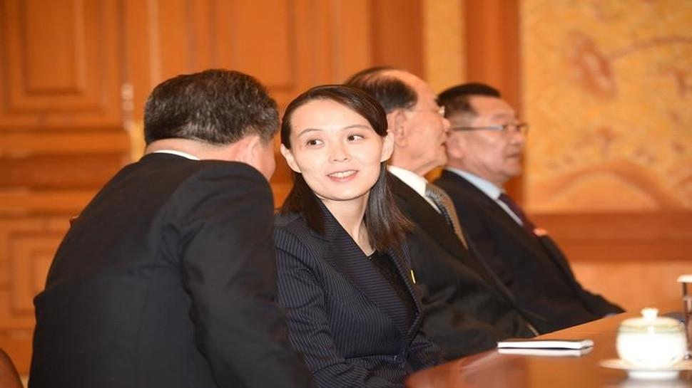 द कोरिया: राष्ट्रपति ने किम जोंग की बहन से पूछा हालचाल, जवाब मिला- अच्छी देखरेख से कोई दिक्कत नहीं हुई
