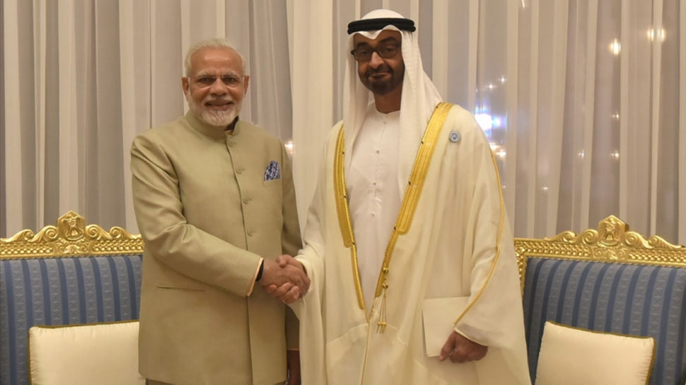 UAE: PM मोदी जिस शहजादे से मिले, उनकी शादी इसलिए गिनीज वर्ल्ड बुक में है दर्ज