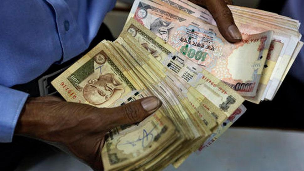 RTI में हुआ खुलासा, नोटबंदी के 15 महीने बाद भी पुराने नोट गिनने में लगा RBI
