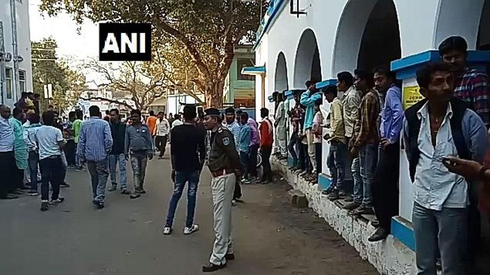 मध्य प्रदेश : शिवरात्रि पर प्रसाद खाने से 1500 लोग बीमार, मदद के लिए बुलानी पड़ी सेना