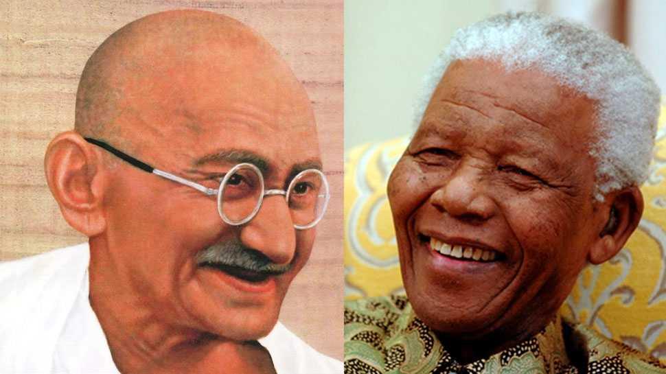 जब टीम इंडिया के कैप्टन ने दक्षिण अफ्रीका में गांधी की मूर्ति लगाई, मंडेला को मिला भारत रत्न