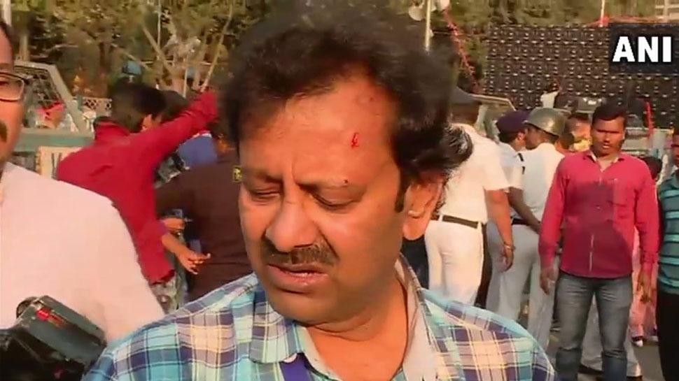 कोलकाताः मुस्लिम परिवार के 14 लोगों का हो रहा था कथित धर्म परिवर्तन, सवाल करने पर पत्रकारों की पिटाई