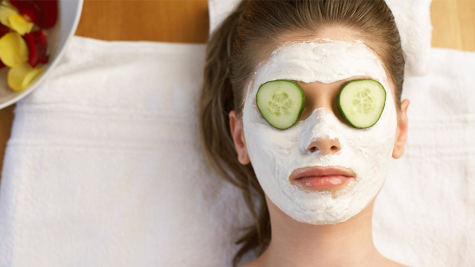 Kiwi Face Pack Increase Skin Glow and Remaove Pimples