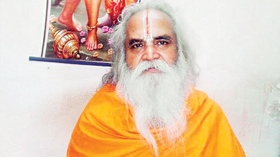 BJP के पूर्व सांसद वेदांती महाराज ने बताया- अयोध्या में कब बनना शुरू होगा राम मंदिर!
