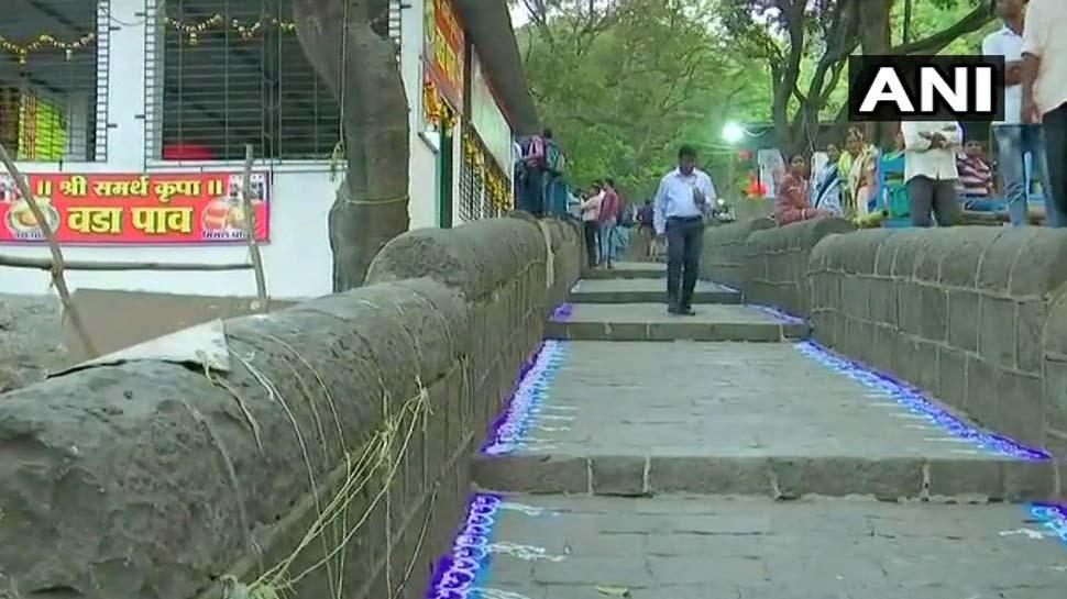 आजादी के 70 साल बाद भारत के इस 'विश्व विरासत आईलैंड पर पहुंची बिजली