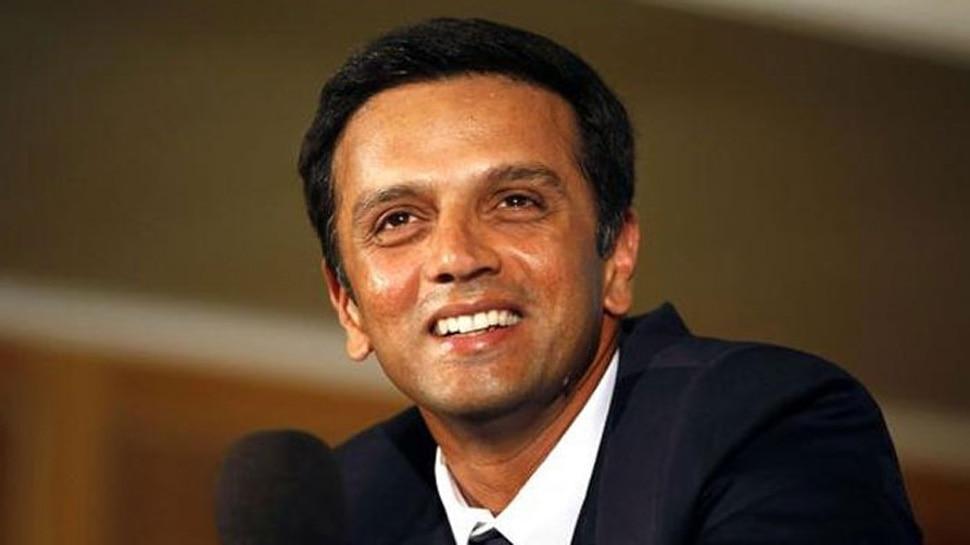 द्रविड़ ने पेश की मिसाल, अपना इनाम आधा कराकर दूसरों को करा दिया मालामाल