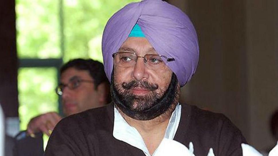 सिम्भावली शुगर्स: अमरिंदर सिंह का दावा, 'दामाद के खिलाफ आरोप बेबुनियाद'
