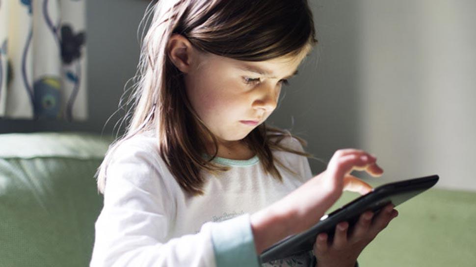 क्या आपके बच्चे को भी है फोन की लत, तो हो जाए सावधान!