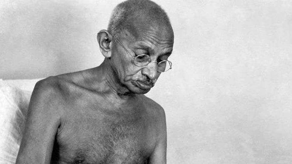 ईसा मसीह से ताल्लुक रखता हैै महात्मा गांधी का यह पत्र, अब होगा नीलाम