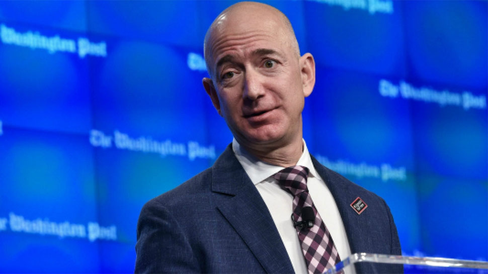 top 10 intresting facts about jeff bezos richest billionaire in Forbes 2018 list