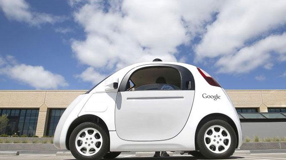 कार हादसों से बचाने को तैयार है लीडार लेजर टेक्नोलॉजी