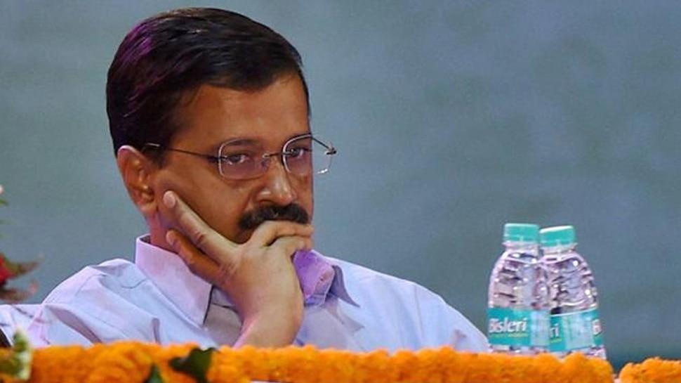 दिल्ली: सीलिंग के मुद्दे पर मुख्यमंत्री अरविंद केजरीवाल ने बुलाई सर्वदलीय बैठक